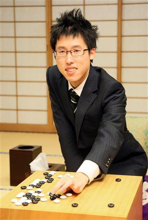 井山裕太 年収 囲碁棋士 プロフ...